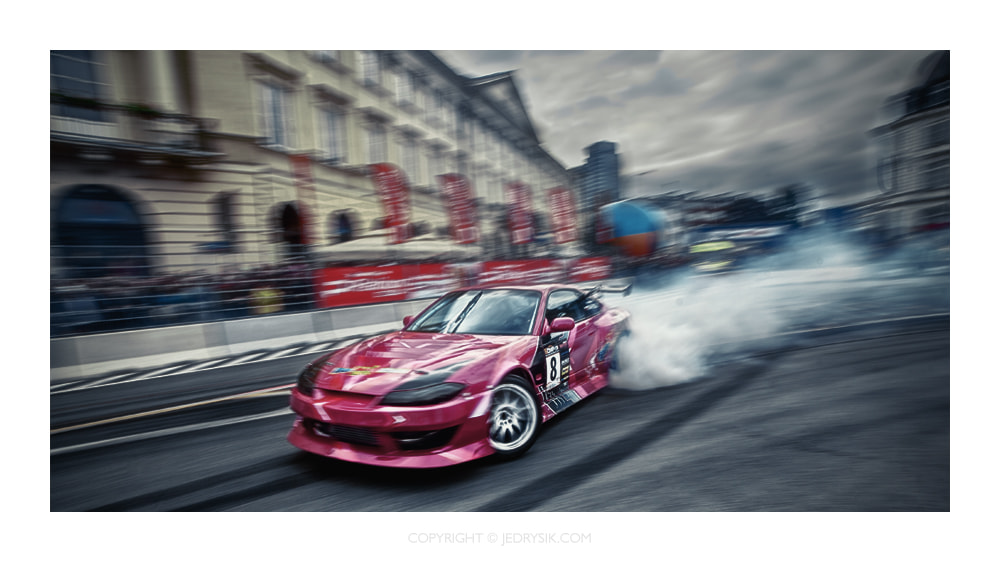 Photograph VervaStreetRacing by jedrysik.com  on 500px