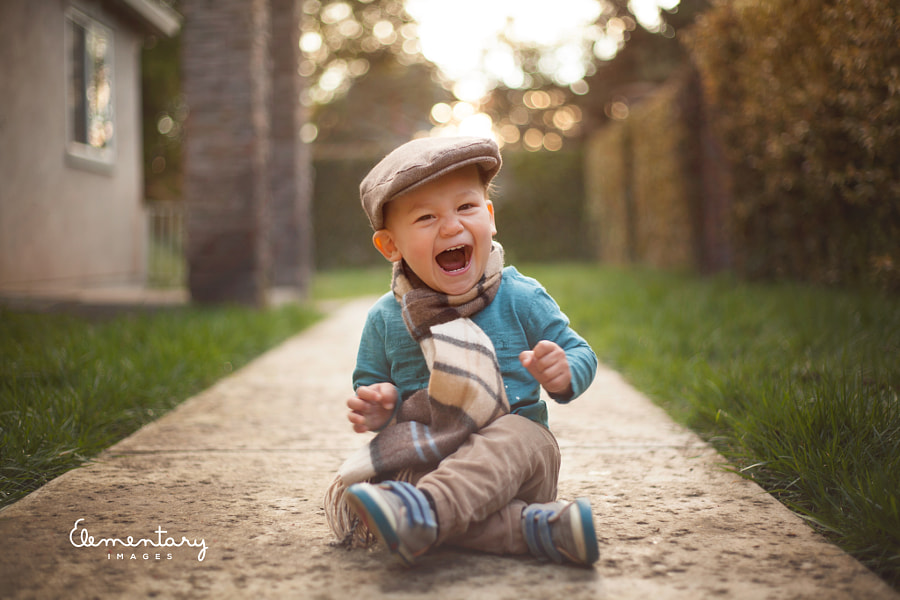 Laugh a Little by Neon Engfer on 500px.com