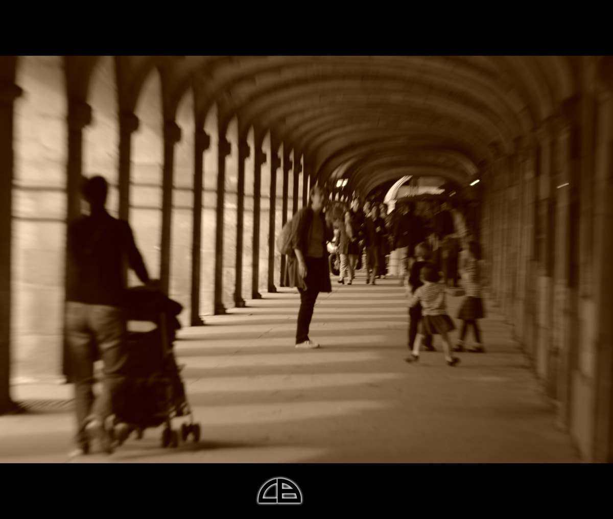 Photograph One day in Paris by Luc B. on 500px
