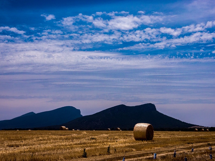 Mount Grampians, Victoria Australia 2016 by Travis Chau on 500px.com