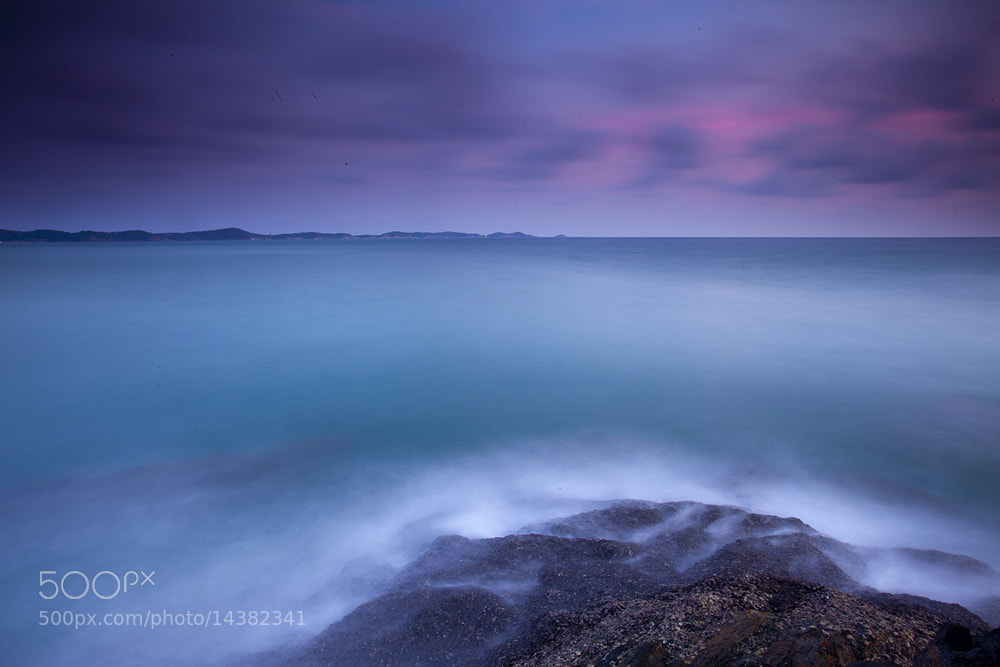 Photograph SEA SCAPE by Jungle Man on 500px