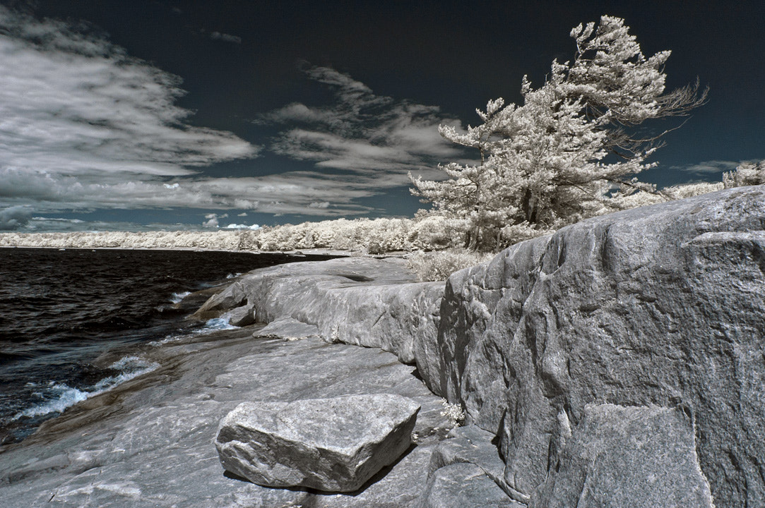 Photograph Granite by Frank Lemire on 500px