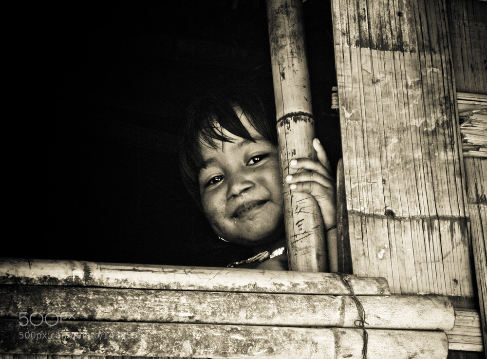 Photograph smiLe of inn0cense by Dipa NniTa on 500px