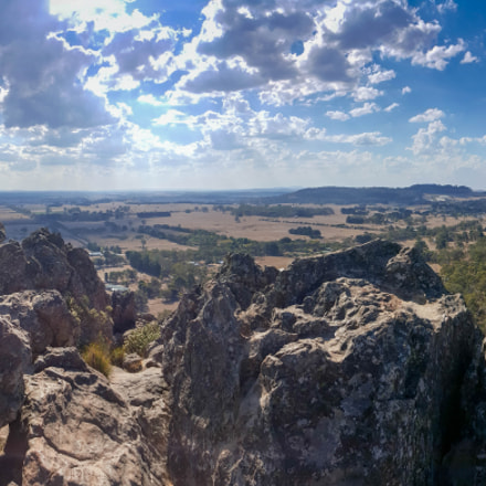 Hanging Rock Summit