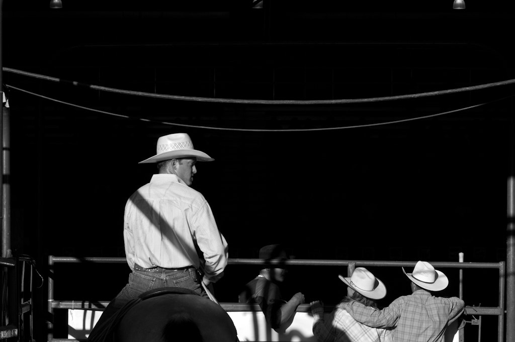 Photograph Cowboy by Dennis Rivera on 500px
