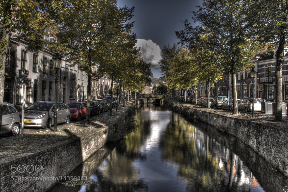 Photograph HDR by Myron van Bochove on 500px