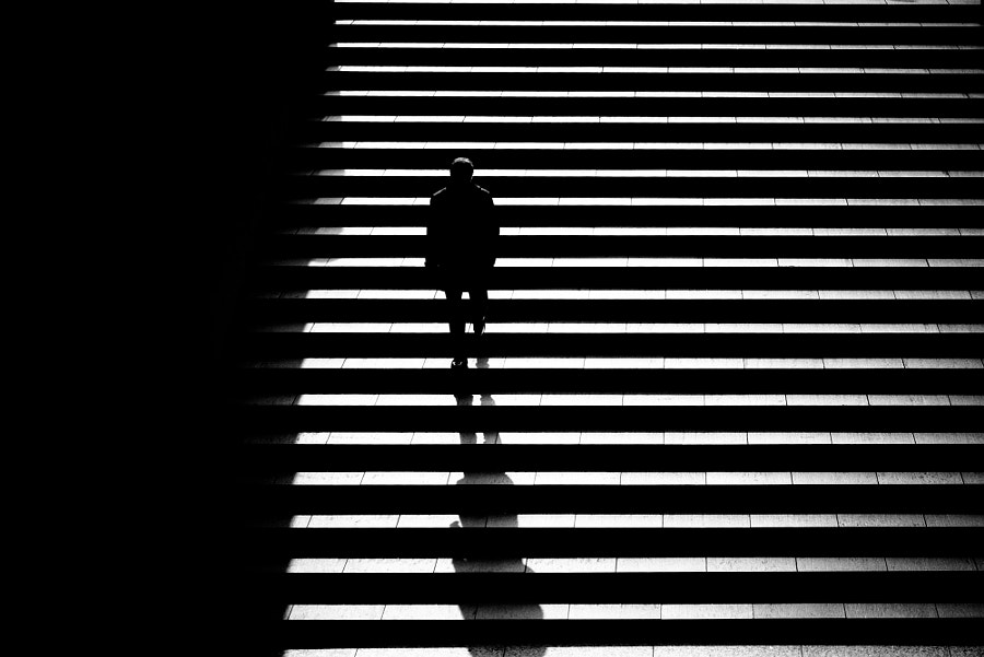 Morning sunlight by Junichi Hakoyama on 500px.com