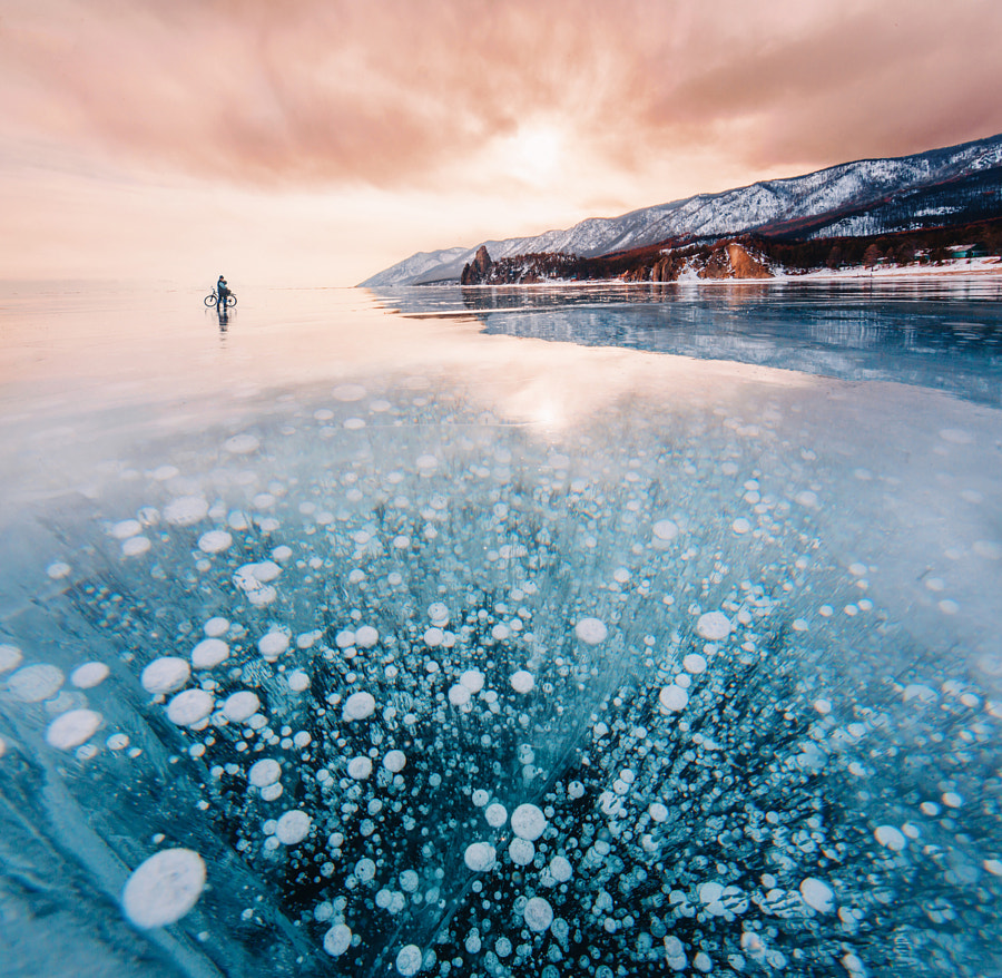Baikal by Kristina Makeeva on 500px.com