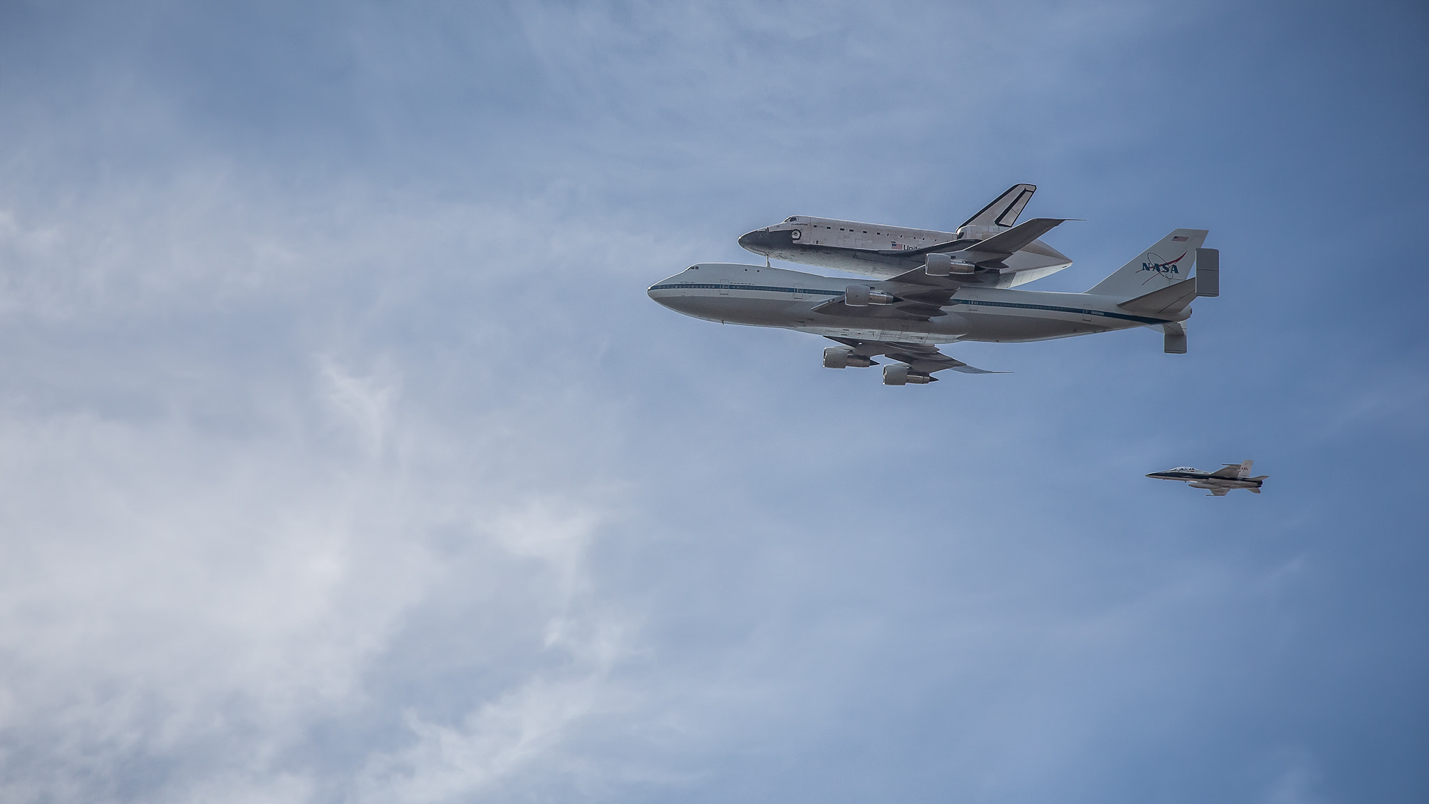 Photograph Endeavour Audible by Bobby Gibbons on 500px