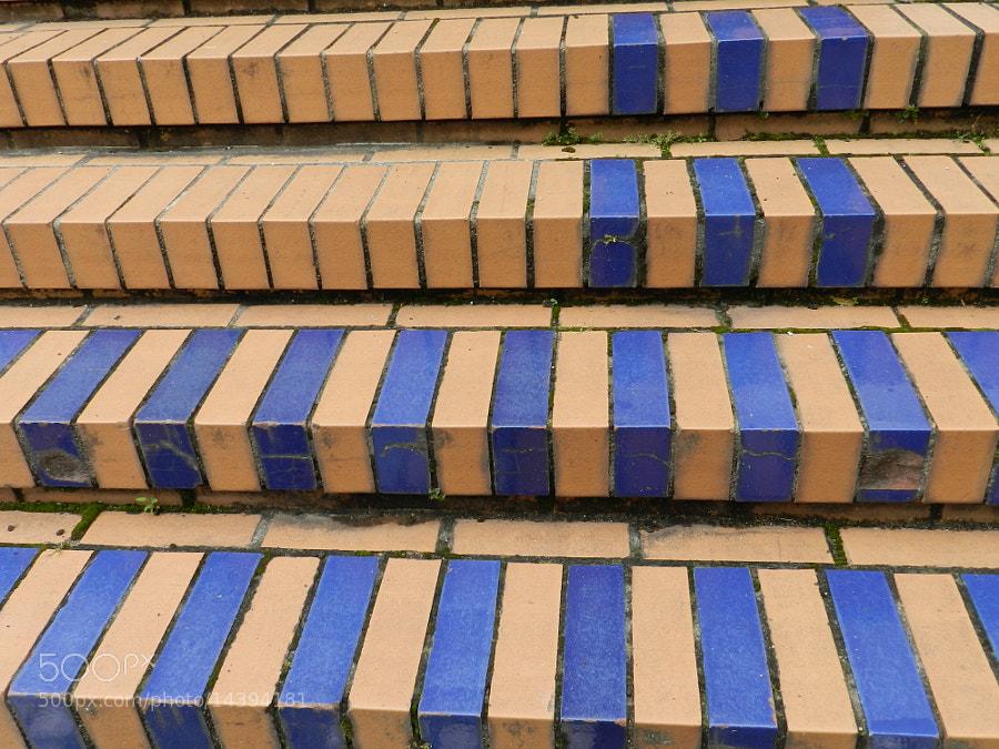 Treppe by Mizzi Schnyder (mizzischnyder) on 500px.com