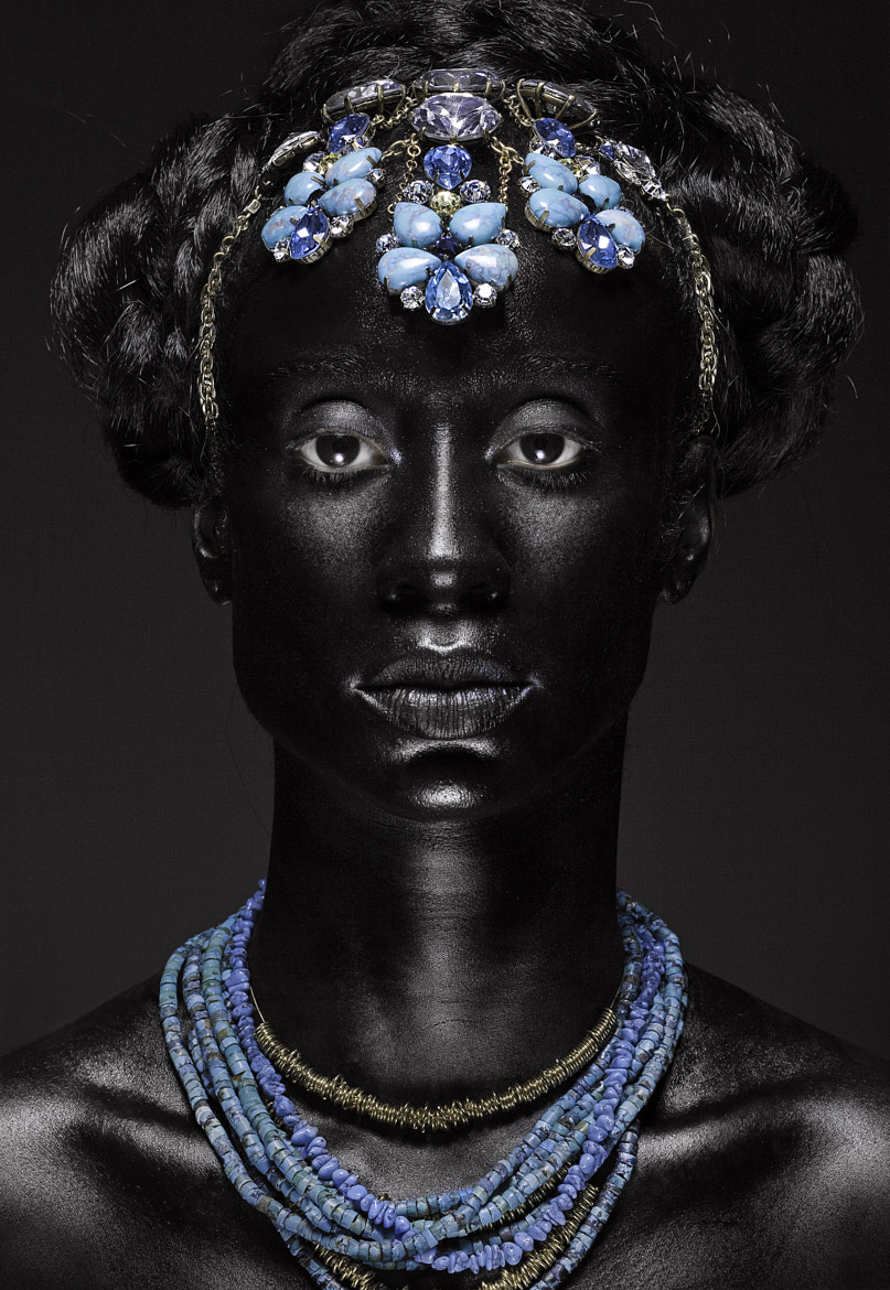 Photograph Cleopatra by Jason Skinner on 500px
