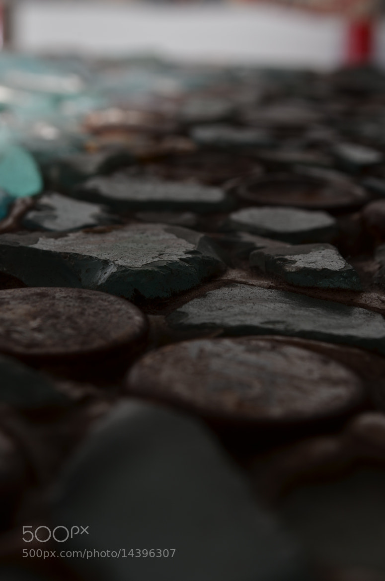 Photograph MarbleAndBeerTabs by Destiny Newsome on 500px
