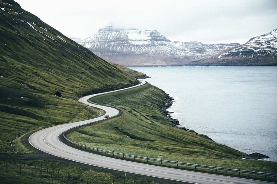 Faroe Islands Commute by Dylan Furst on 500px.com
