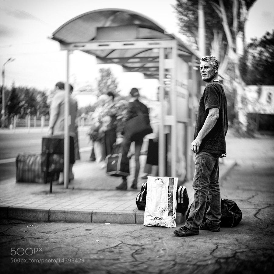 Photograph I'll be back... by Oleg Milyutin on 500px