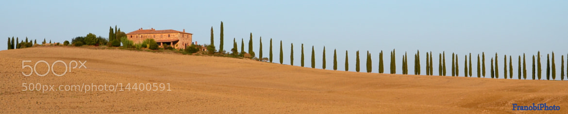 Photograph Toscana  by Francesco Nobile on 500px