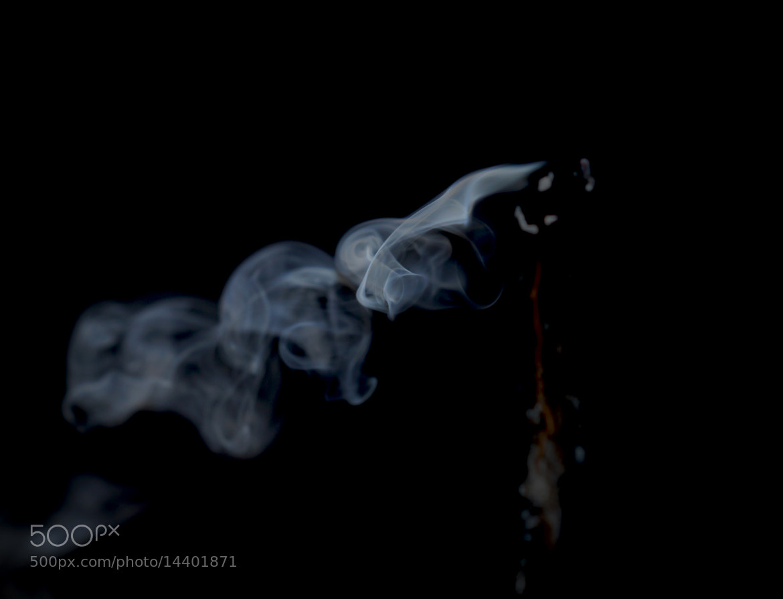 Photograph smoke by Krasimir Hintolarski on 500px