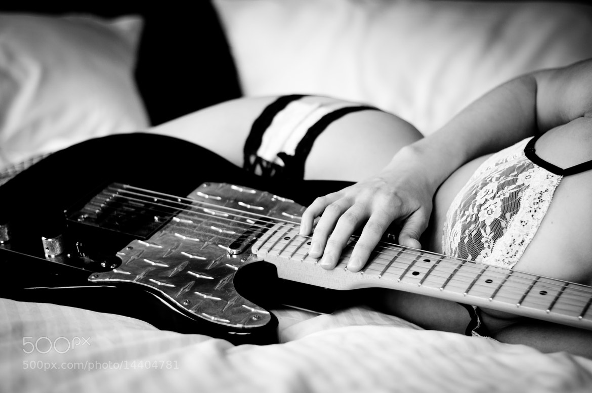 Photograph Strumming by dlr photography on 500px