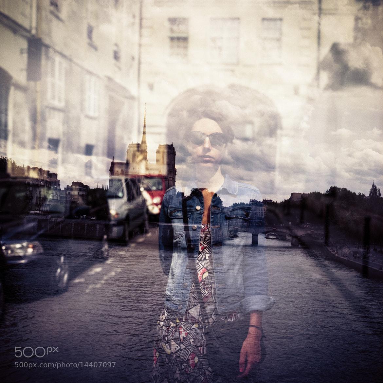 Photograph Paris et toi by Fab William Alexander on 500px