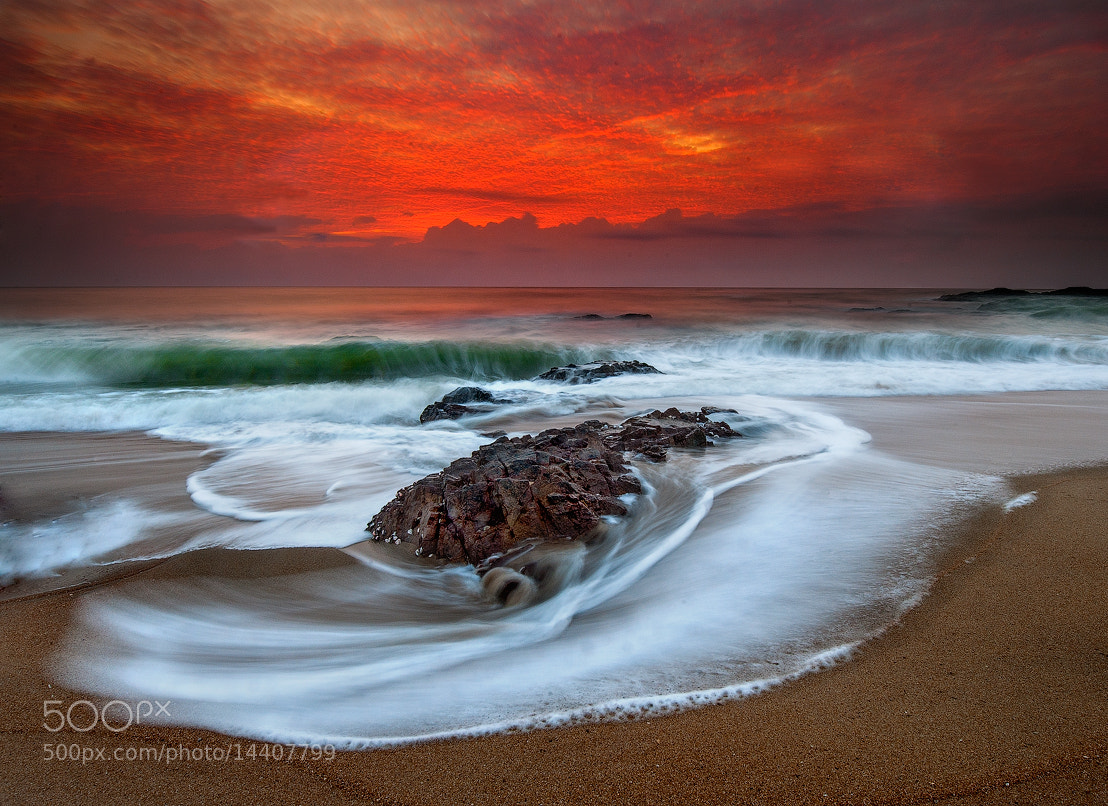 Photograph Pantai Nikmat by lim theam hoe on 500px