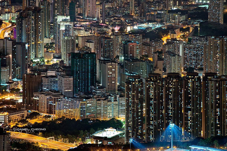 Photograph Neighborhood by Daniel Cheong on 500px