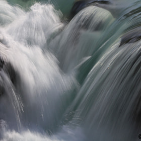 Rearguard Falls by Eva L. (picspassion)) on 500px.com