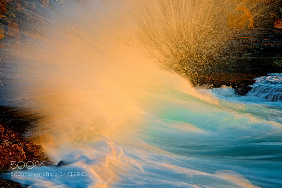 Photograph Boom splash opera by donald Goldney on 500px