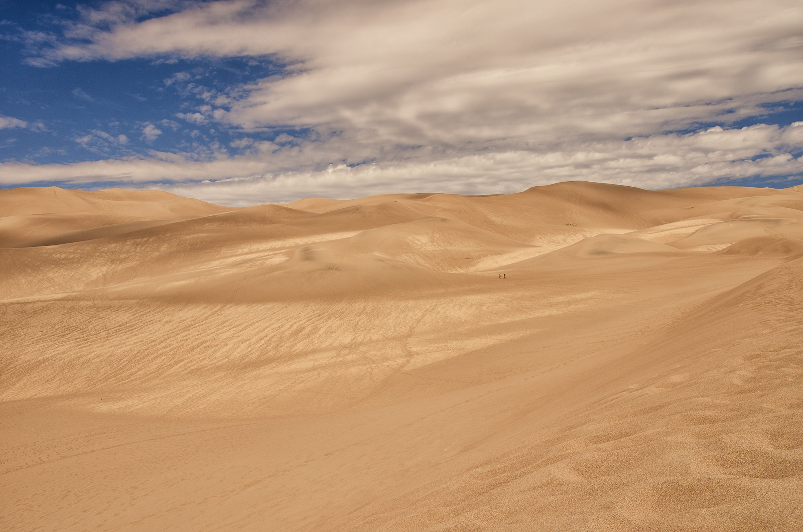 Photograph Great Dunes by Alex Broytman on 500px