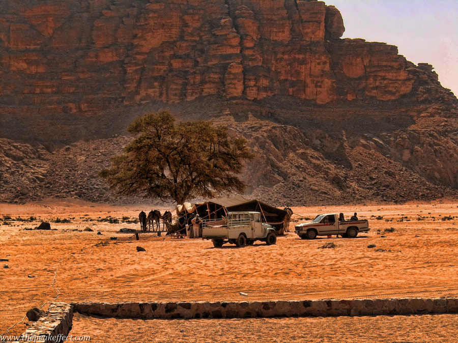 Wadi Rum by Donato Scarano on 500px.com