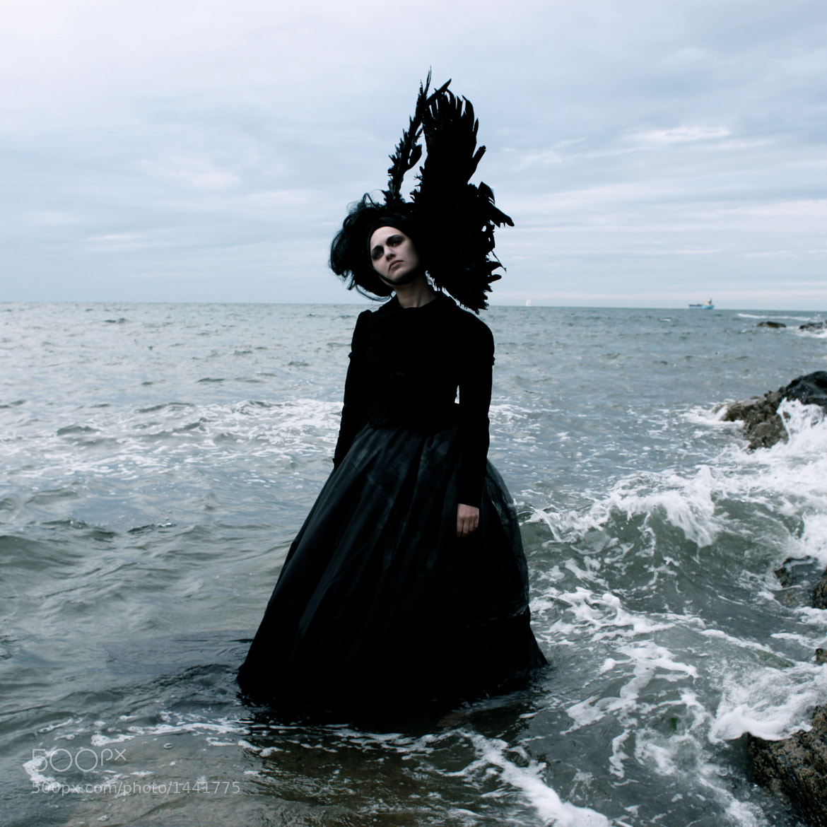 Photograph Grace Darling by Helen  Warner  on 500px