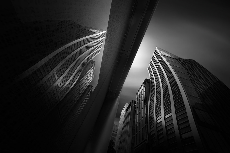 Distorted Reality by Yoshihiko Wada on 500px.com