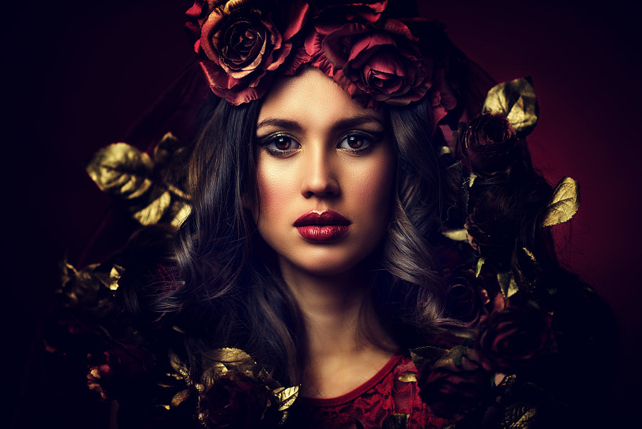 Beauty by Mark Prinz on 500px.com