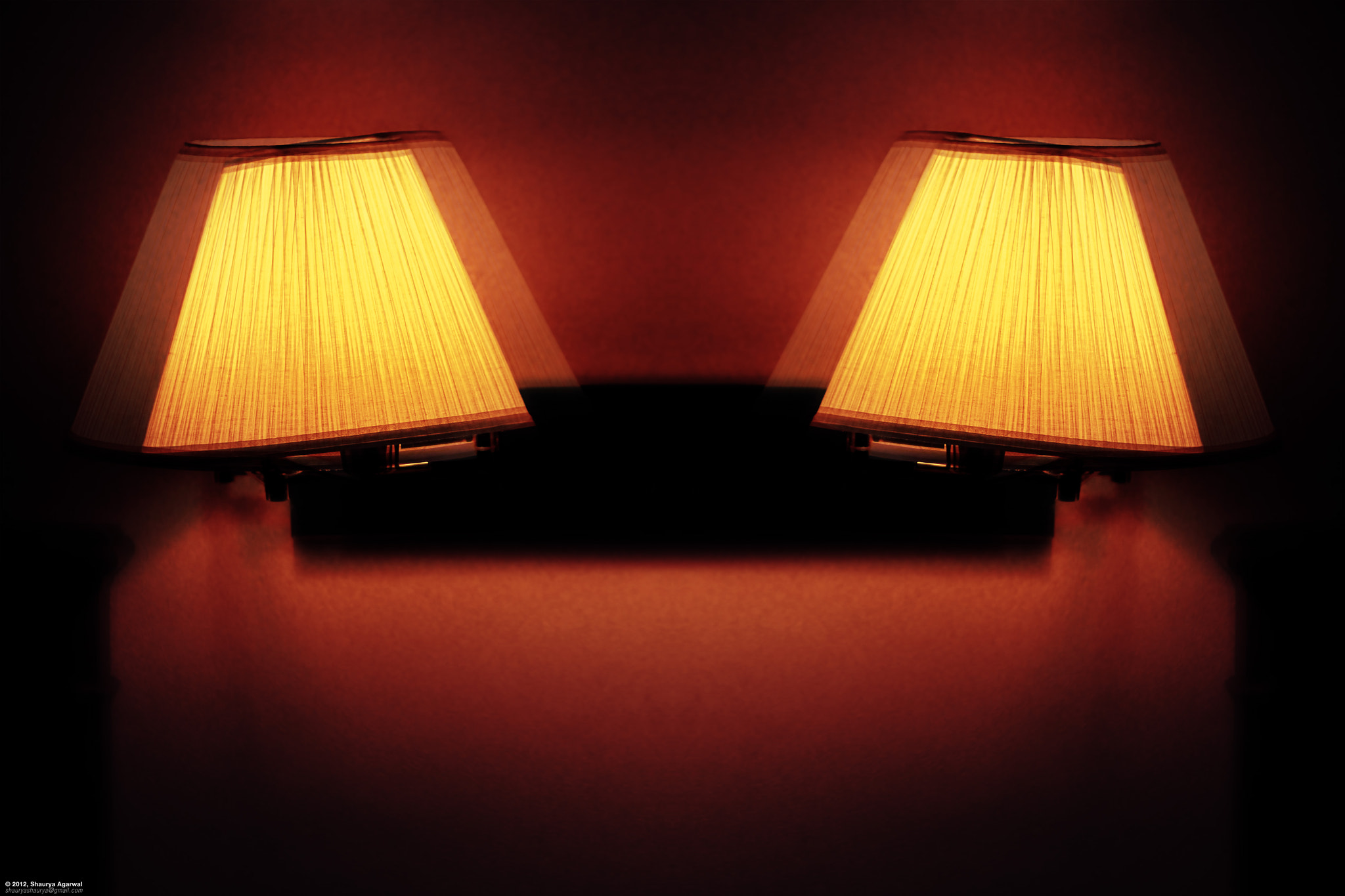 Photograph Lamps by Shaurya Agarwal on 500px