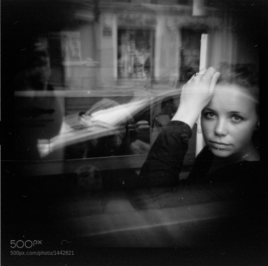 Photograph Untitled by миша павловский on 500px