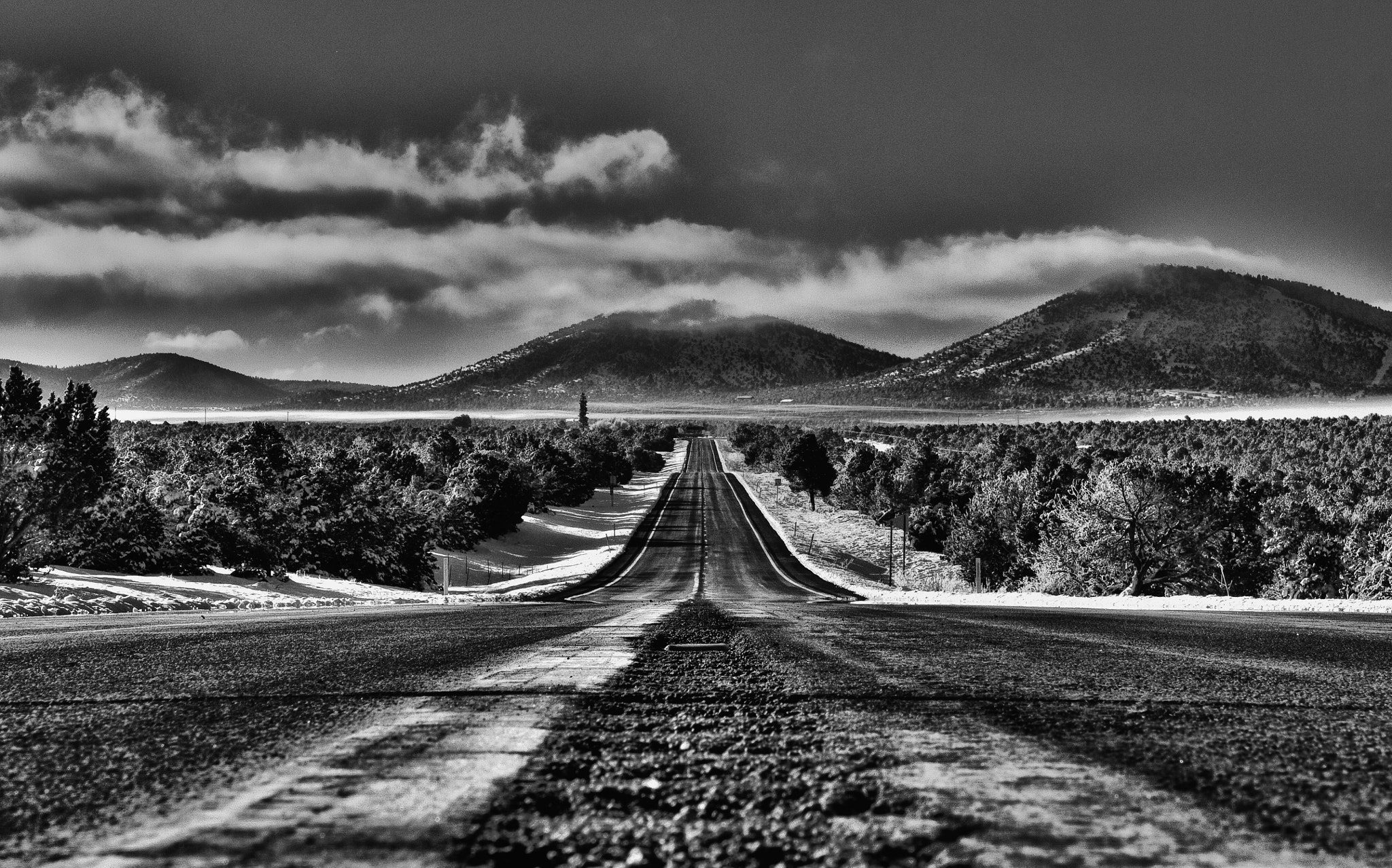 Photograph No Turning Back by Danilo Faria on 500px