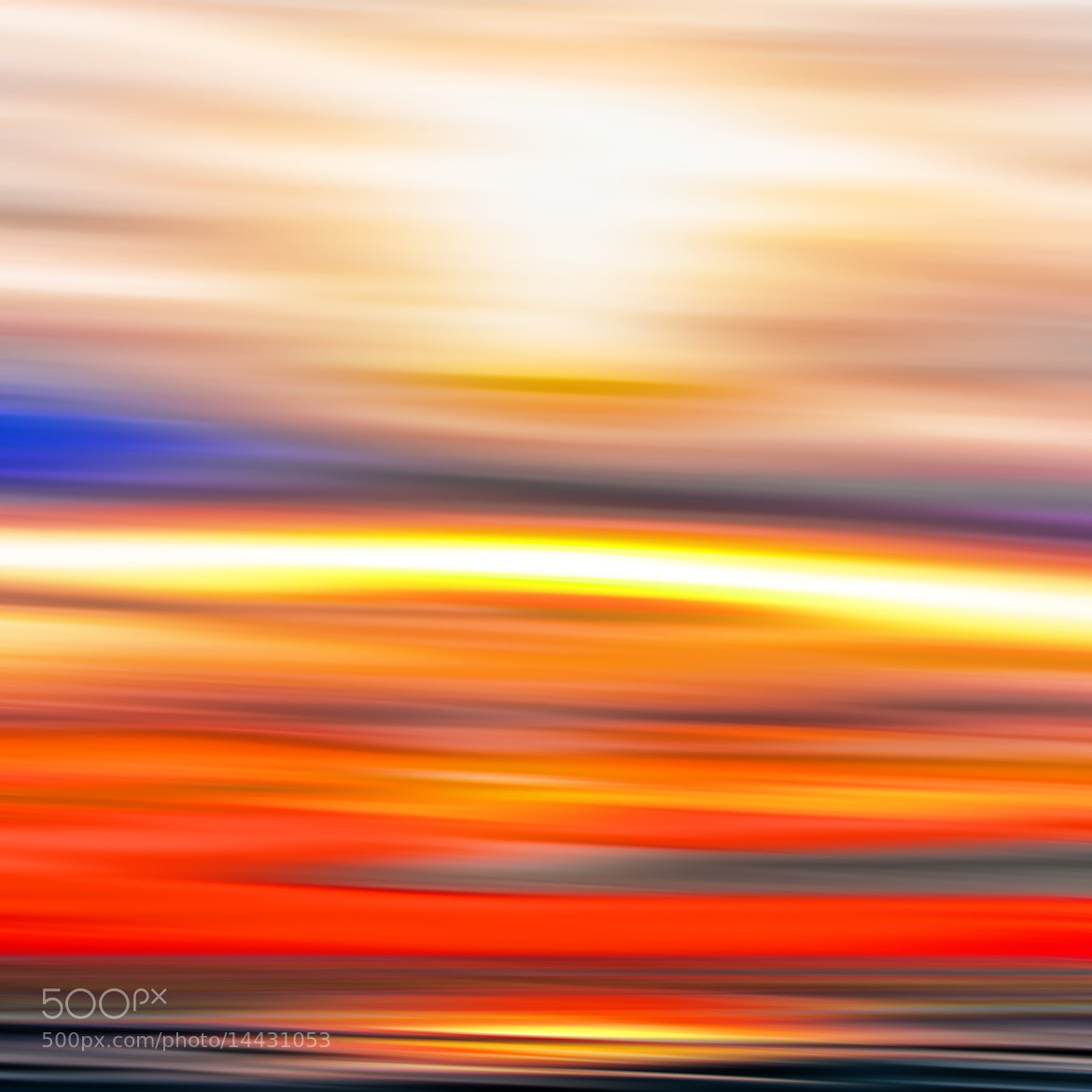 Photograph SkySea by Coolor Foto on 500px