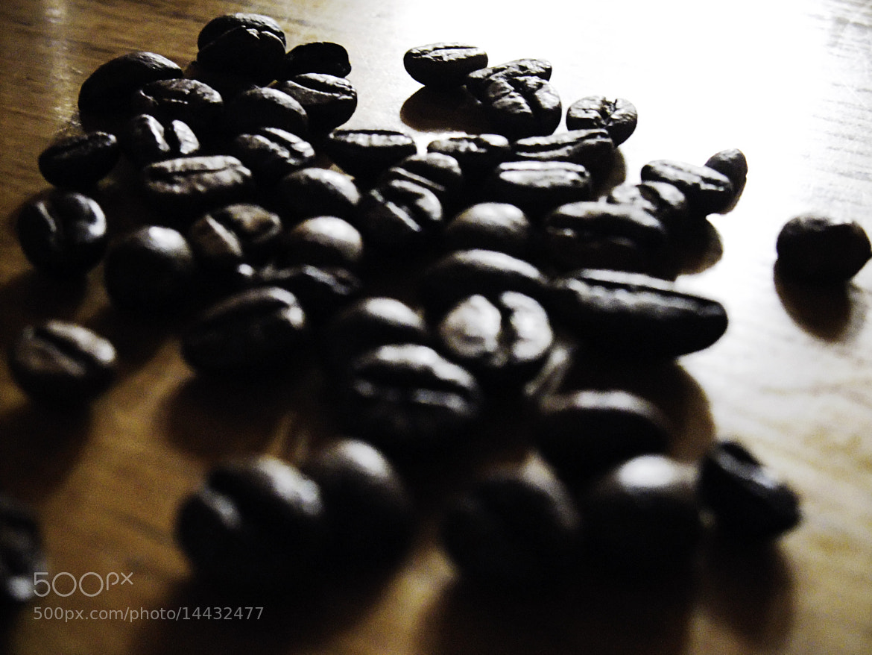Photograph Coffee taste by Maria Urban on 500px