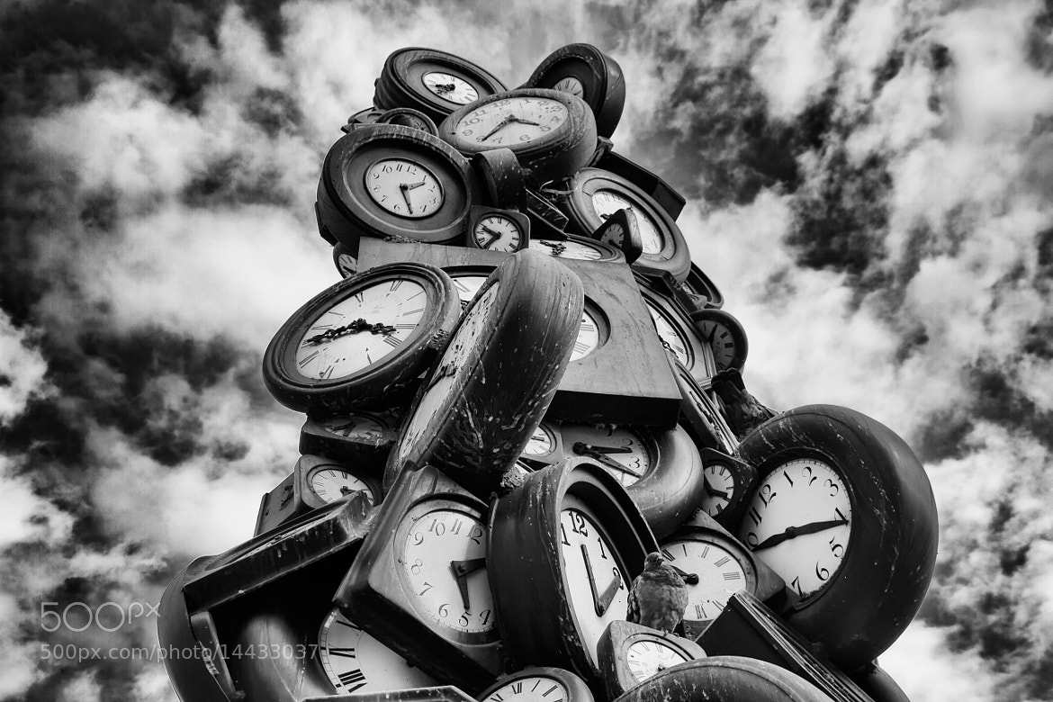 Photograph ThE FinaL CountdowN by Guillaume Rio on 500px
