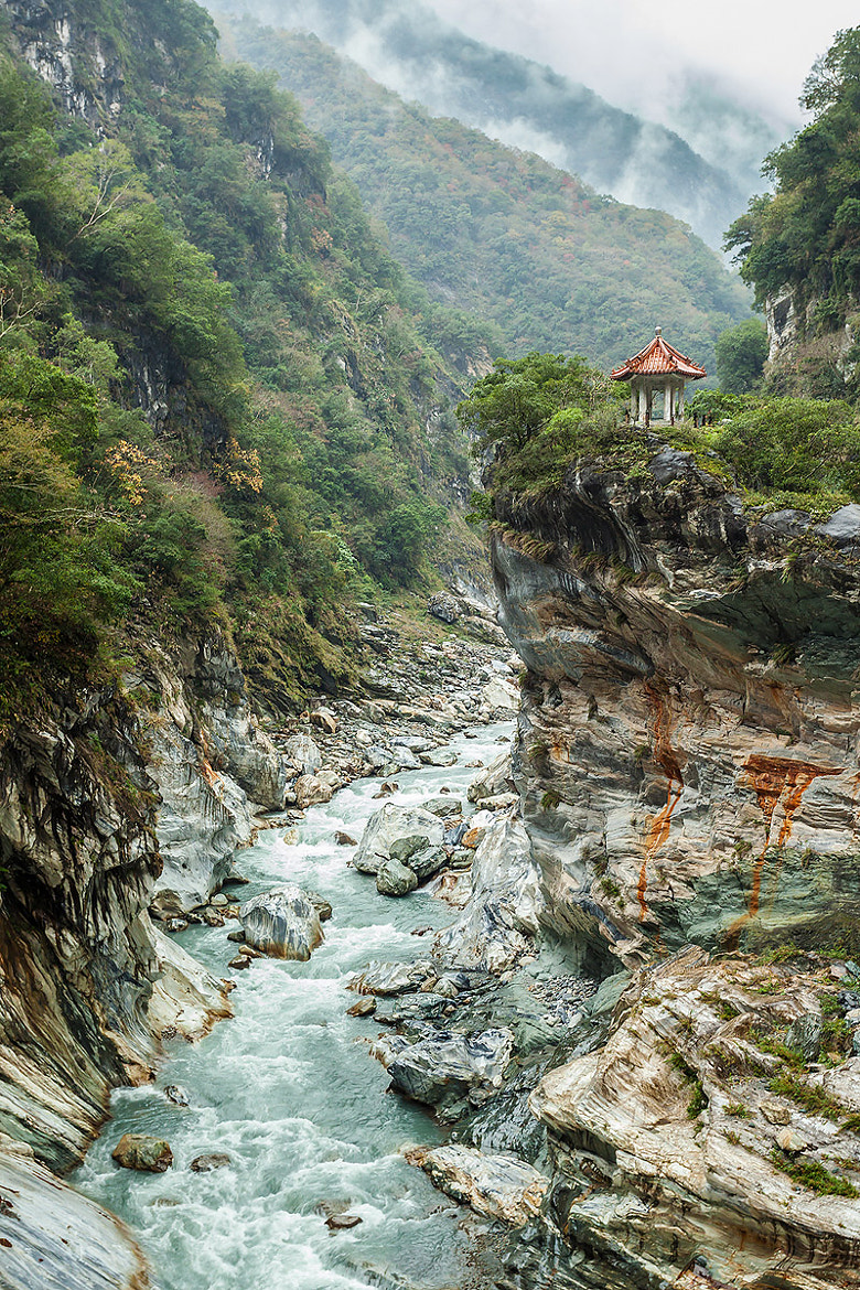 Photograph Taroko george by Sasipa Muennuch on 500px
