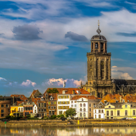 Deventer, Canon EOS 550D, Canon EF-S 18-55mm f/3.5-5.6 USM