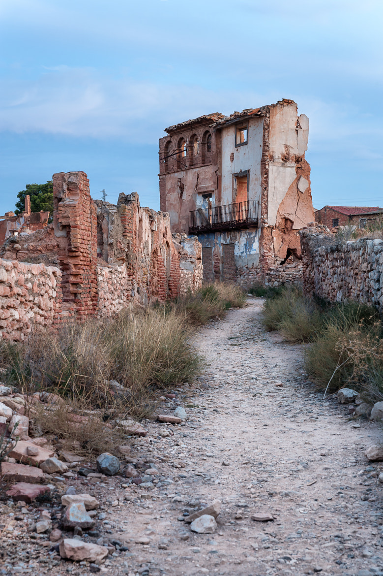 Photograph The lost city... by Lorena Cirstea on 500px
