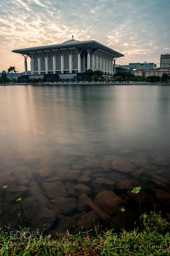 Photograph Wake up by Azri Suratmin on 500px