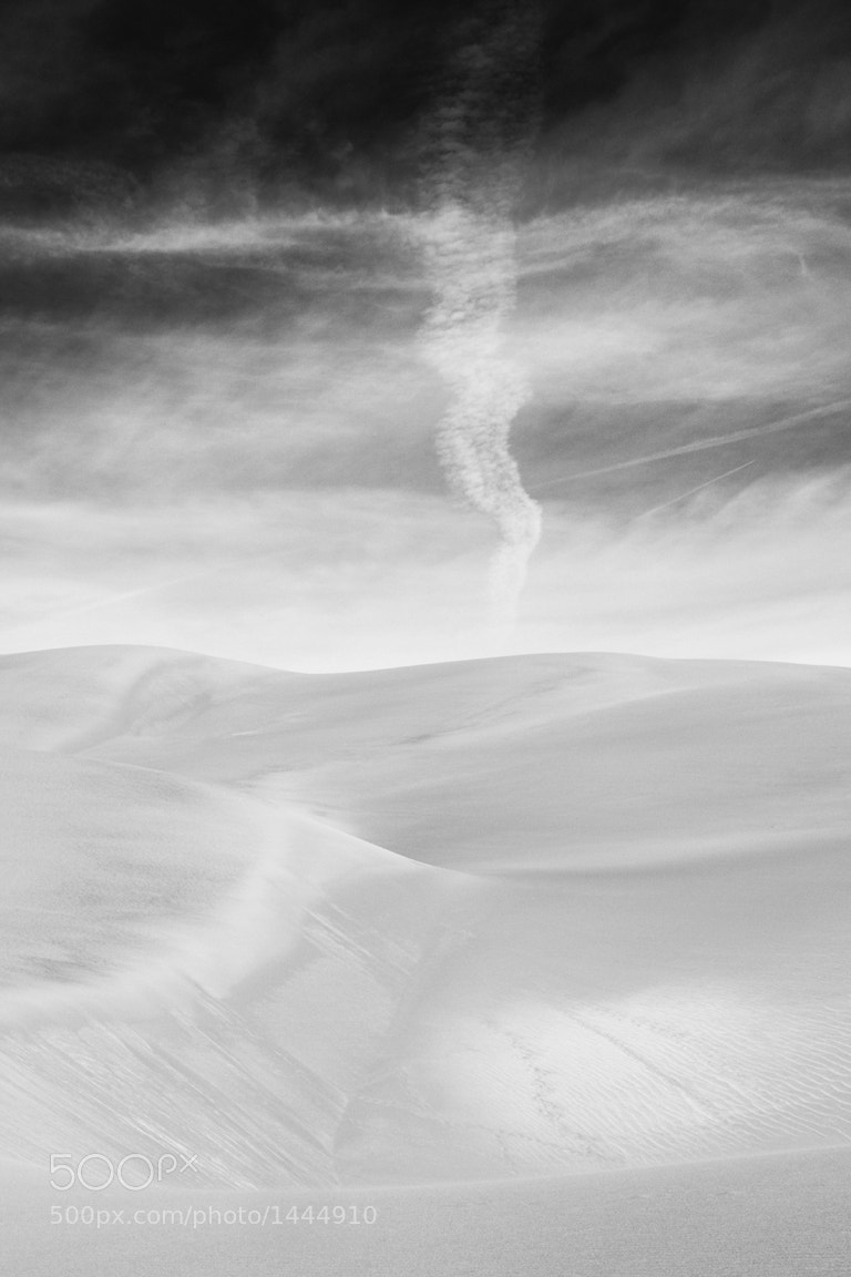 Photograph sandscape 1 by Kristina Sheppard on 500px