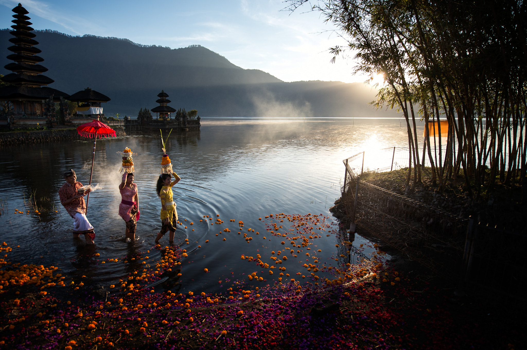 Photograph Another Day in Paradise by James Khoo on 500px