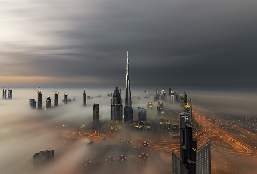 Time Stand Still by Dany Eid on 500px.com