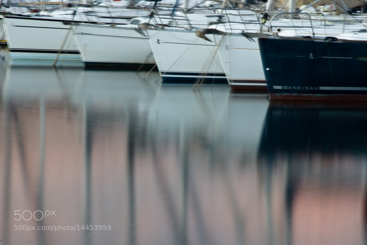 Photograph port #2 by David Rodriguez on 500px