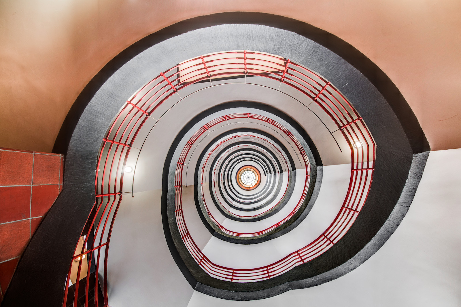 Photograph Big Spiral by Philipp Götze on 500px