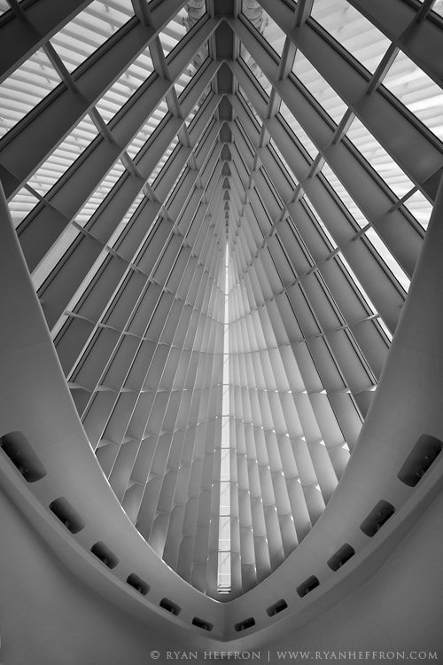 Photograph Atrium II by Ryan Heffron on 500px