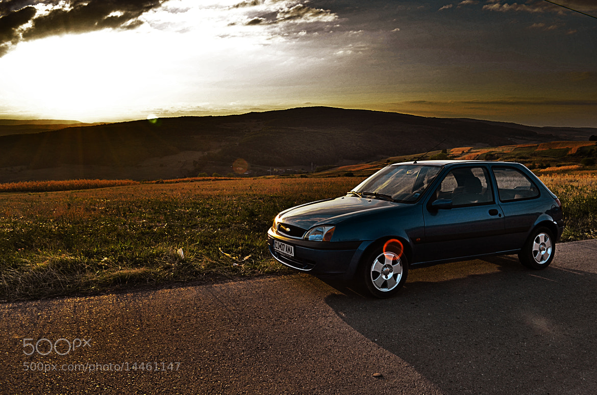 Photograph Cars2 by Denis Stancsuy on 500px