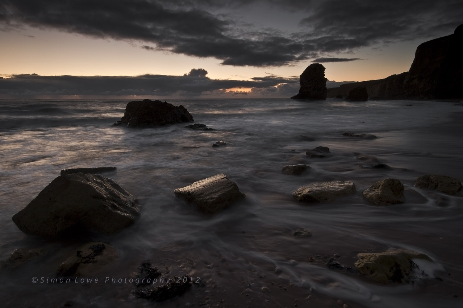 Photograph Glimmer by Simon Lowe on 500px