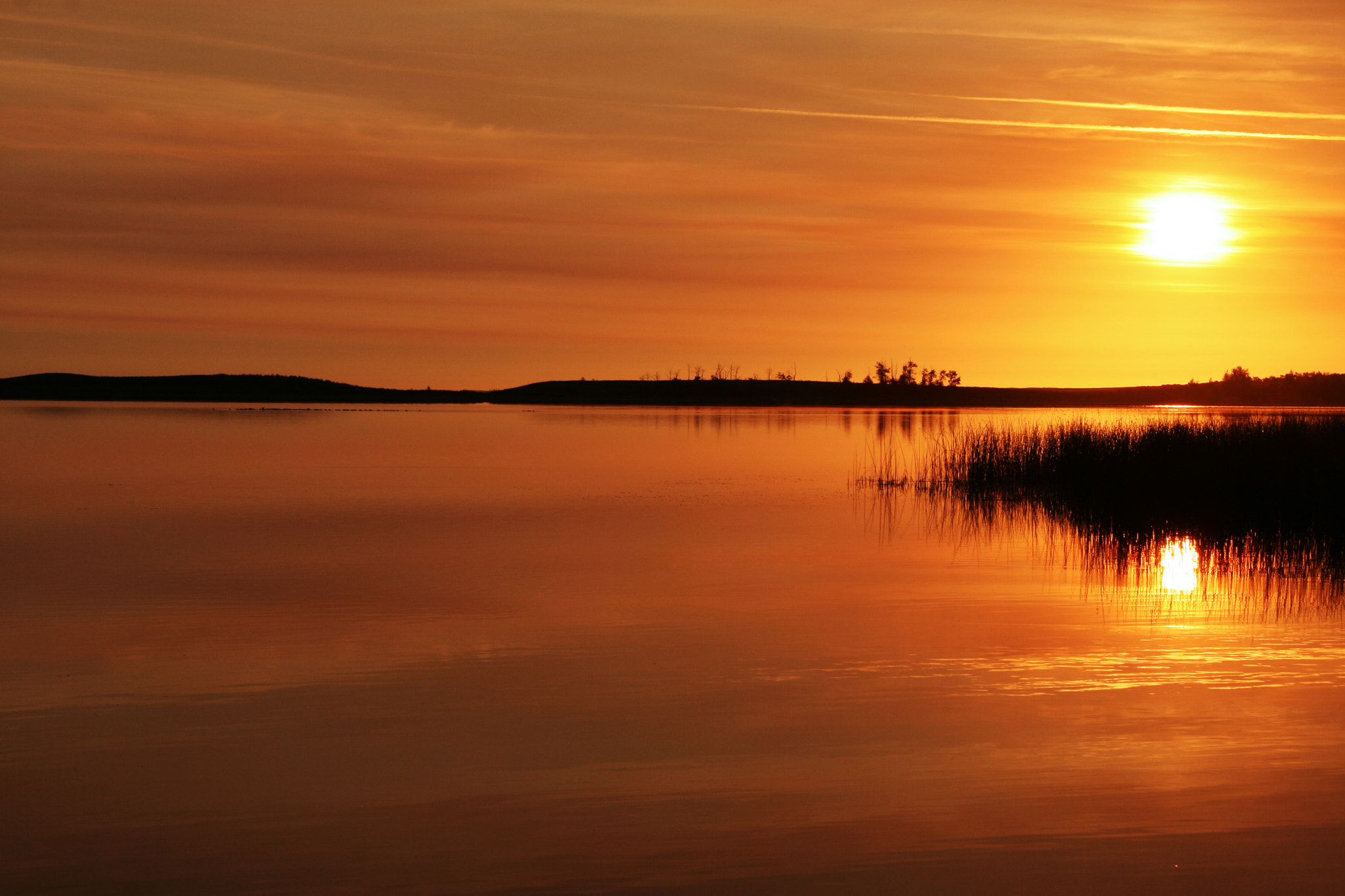 Photograph September sunrise by Garry Moore on 500px